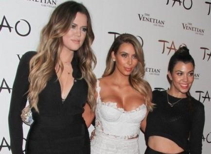 Cupid's Pulse Article: Celebrity Breakovers: Kardashian Breakups That Have Broken Necks & Other Helpful Relationship Advice