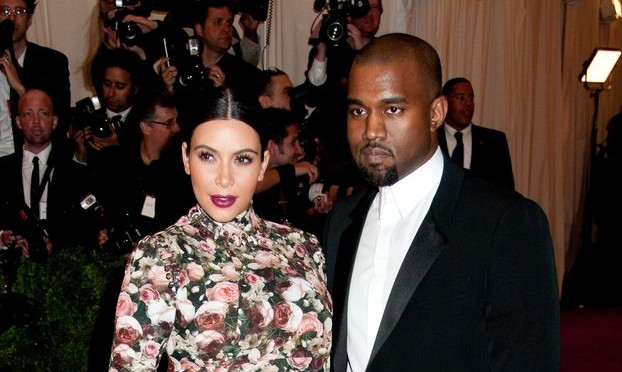 Cupid's Pulse Article: Kim Kardashian Confirms She's Having a Celebrity Baby Boy