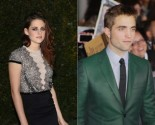 Kristen Stewart and Robert Pattinson Have 'Intense' Talk During Reunion