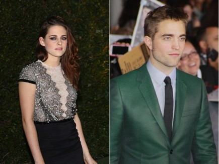 Cupid's Pulse Article: Robert Pattinson & Kristen Stewart Steal Private Time