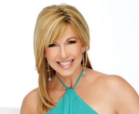 "Cupid's Pulse Article: 'America Now' Host Leeza Gibbons Says, ""Until You Think You're Worth the Love You're Looking For, It Will Elude You"""