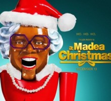 Get Ready to Celebrate the Holidays with 'A Madea Christmas'