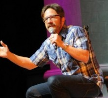 Comedian Marc Maron Proposes to Longtime Girlfriend