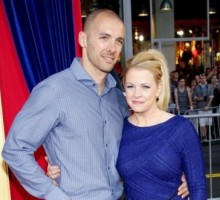 Celebrity Mom Melissa Joan Hart Says Her Husband Is Worse Than Her Kids When Sick