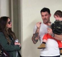 Celebrity Baby News: Megan Fox Reveals Third Pregnancy