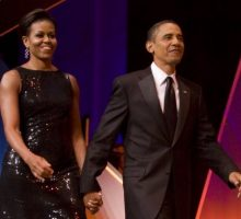 Celebrity News: President Obama Says He's 'Pretty Relaxed' About His Daughters Dating