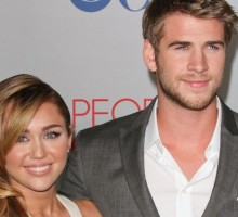 Liam Hemsworth Stands Up for Miley Cyrus After Marijuana Scandal