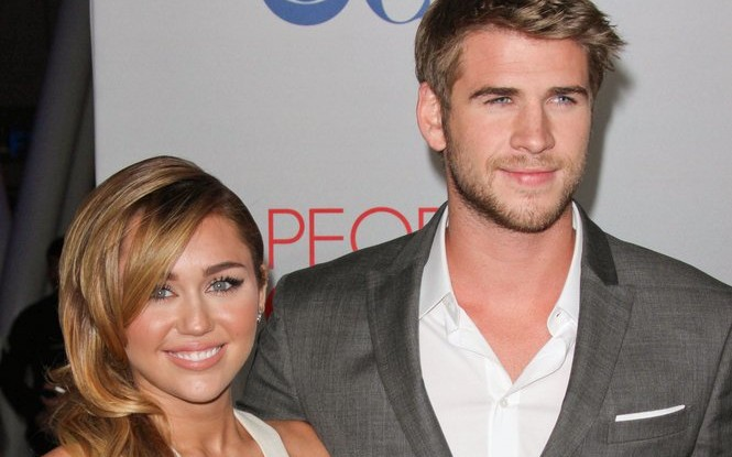 Cupid's Pulse Article: Rumor: Are Liam Hemsworth and Miley Cyrus Engaged?