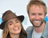 Nikki Reed and Derek Hough Hook Up Post-Paul McDonald Split