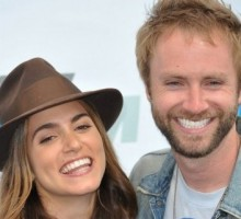 Nikki Reed and Paul McDonald Split After 2 Years of Marriage
