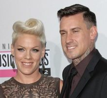 Celebrity Couple News: Pink & Carey Hart Are 'Solid' After Two Breaks from Their Marriage