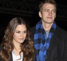 Rachel Bilson Reunites with Ex-BF Hayden Christensen In Barbados