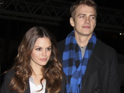 Cupid's Pulse Article: Rachel Bilson Reunites with Ex-BF Hayden Christensen In Barbados