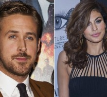 Eva Mendes and Ryan Gosling Are Having a Baby; Pregnancy Revealed