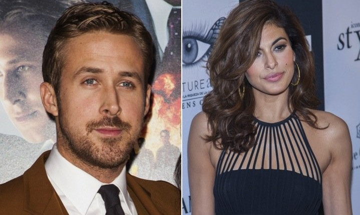 Cupid's Pulse Article: Eva Mendes and Ryan Gosling Are Having a Baby; Pregnancy Revealed