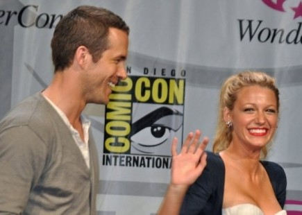 Cupid's Pulse Article: Sources Say Blake Lively and Ryan Reynolds Are House Hunting
