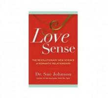 Dr. Sue Johnson Discusses How to Develop Your 'Love Sense'