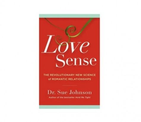 Cupid's Pulse Article: Dr. Sue Johnson Discusses How to Develop Your 'Love Sense'