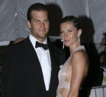 Tom Brady and Gisele Bundchen Vacation in Costa Rica