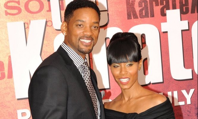 Cupid's Pulse Article: Jada Pinkett Smith Shoots Down Divorce Rumors…Again!