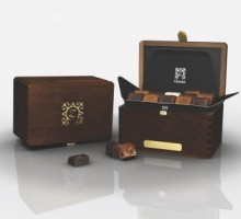 This Holiday Season, Give the Indulgent Experience of zChocolat