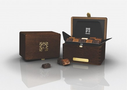 Cupid's Pulse Article: This Holiday Season, Give the Indulgent Experience of zChocolat