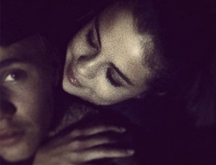 Cupid's Pulse Article: Back Together? Justin Bieber and Selena Gomez Reunite in Instagram Photo