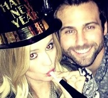 'Bachelorette' Alum Emily Maynard is Engaged to Tyler Johnson