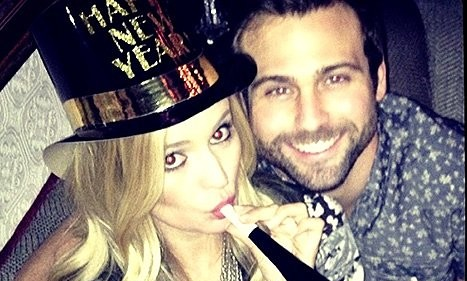 Cupid's Pulse Article: 'Bachelorette' Alum Emily Maynard is Engaged to Tyler Johnson