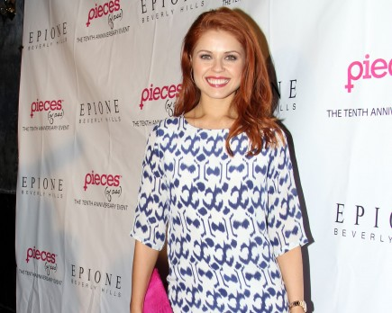 Cupid's Pulse Article: 'DWTS' Pro Anna Trebunskaya Welcomes a Baby Girl and Reveals Boyfriend