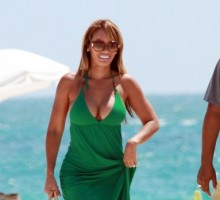 Celebrity Baby News: Evelyn Lozada Is Expecting a Son
