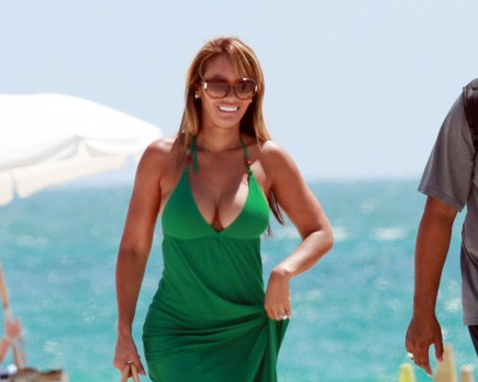 Cupid's Pulse Article: Celebrity Baby News: Evelyn Lozada Is Expecting a Son