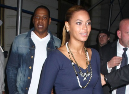 celebrity couples, Jay-Z, Beyonce, Grammy's
