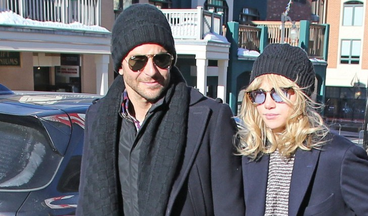 Bradley Cooper and Girlfriend Suki Waterhouse