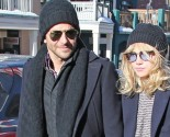 Bradley Cooper and Girlfriend Suki Waterhouse Go Public at Sundanace
