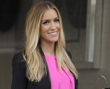 Kristin Cavallari Shows Off Baby Bump #2