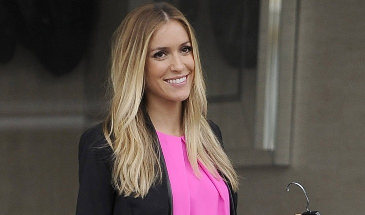 Cupid's Pulse Article: Kristin Cavallari Shows Off Baby Bump #2