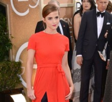 Emma Watson's Boyfriend's 'Second Family' Is 'Thrilled' They're Dating