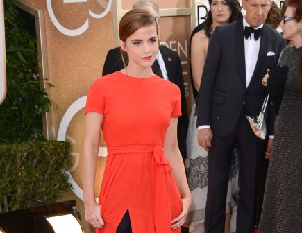Cupid's Pulse Article: Emma Watson's Boyfriend's 'Second Family' Is 'Thrilled' They're Dating