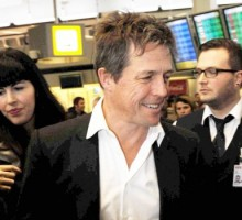 Hugh Grant Fathers Third Love Child With Swedish TV Producer