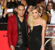 Ashlee Simpson Is Engaged to Evan Ross