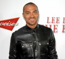 New Dad Jesse Williams Says Fatherhood Is 'Amazing'