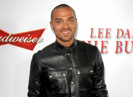 Cupid's Pulse Article: New Dad Jesse Williams Says Fatherhood Is 'Amazing'
