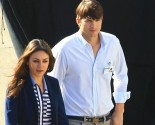 Celebrity News: Mila Kunis Opens Up About Beginning of Romantic Relationship with Ashton Kutcher
