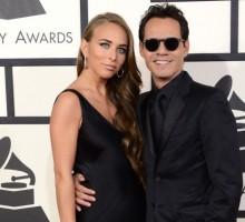 Marc Anthony and Girlfriend Chloe Green Split