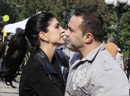 Cupid's Pulse Article: Teresa and Joe Giudice Ask Judge for Separate Trials