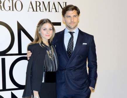 Cupid's Pulse Article: Olivia Palermo Gets Engaged to Johannes Huebl In St. Barts