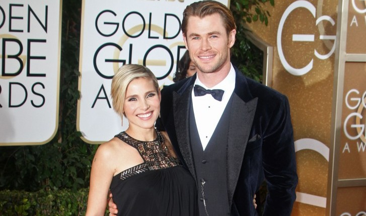 Cupid's Pulse Article: Celebrity News: Elsa Pataky Says Marriage to Chris Hemsworth Is 'Not Easy'