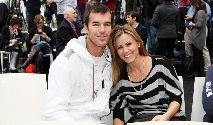 Through the Years: The History of 'The Bachelorette': Season 1: Ryan Sutter and Trista (Rehn) Sutter