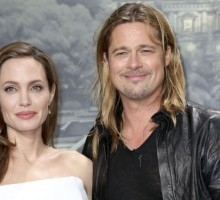 Brad Pitt Flies to Australia to Reunite with His Celebrity Love Angelina Jolie and Kids